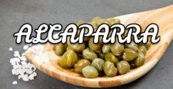 Alcaparra