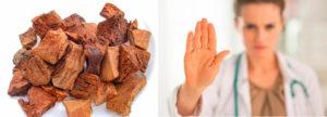 Raíz de cocolmeca y sus efectos secundarios