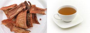 té de cuachalalate