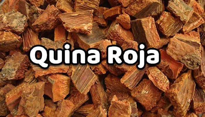 Quina Roja